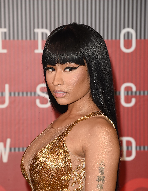 Onika Tanya Maraj ur 8 grudnia 1982 r w Trynidadzie i Tobago znana też jako Nicki Minaj amerykańska raperka wokalistka autorka tekstów piosenek modelka