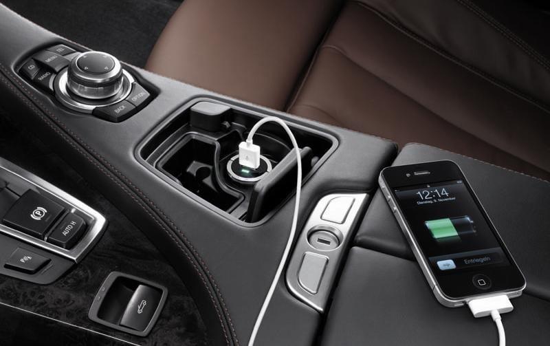 Los Efectos De Recargar Tu Tel 233 Fono Celular En El Auto