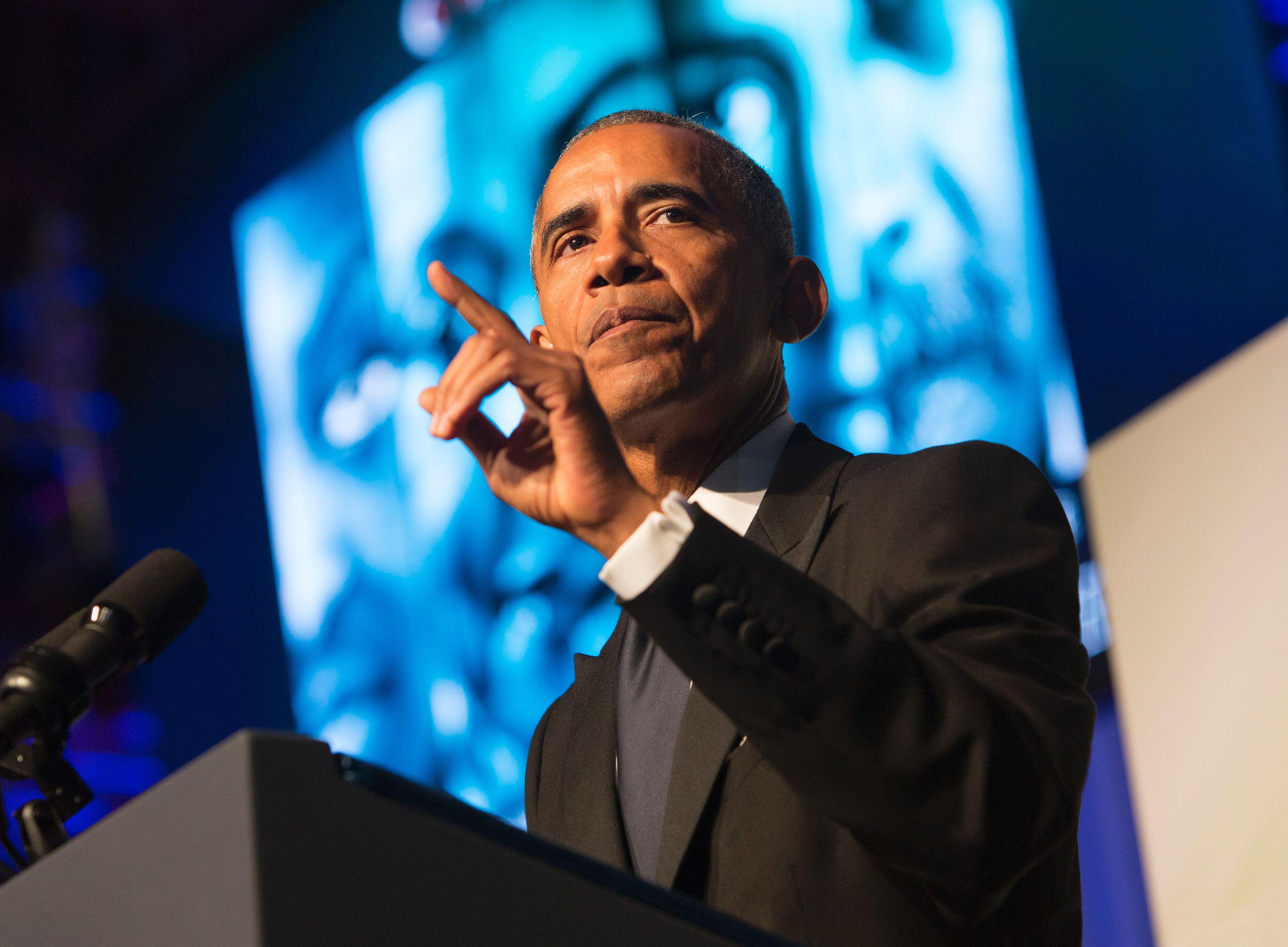 Quién empezó el rumor de que Obama no nació en Estados Unidos ...