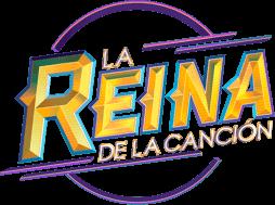 Logo Reina de la Cancion