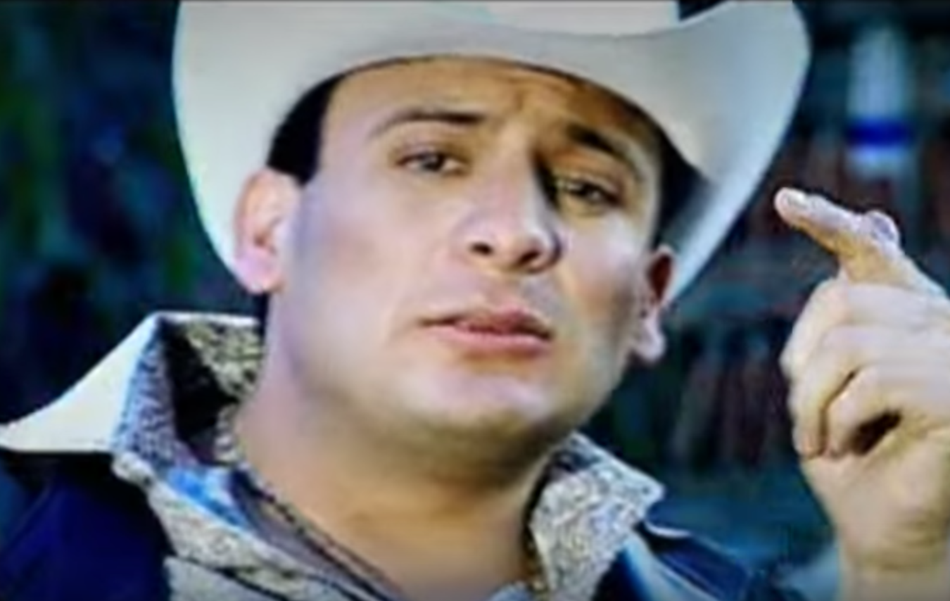 Julión Álvarez Isnu0027t The First Regional Mexican Singer To Be Linked To Drug  Trafficking   Univision