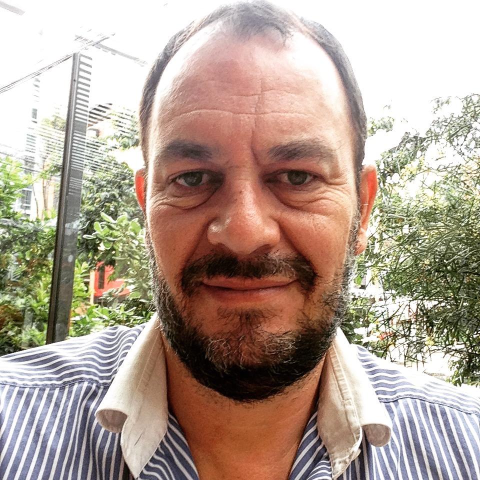 Javier Martínez Staines