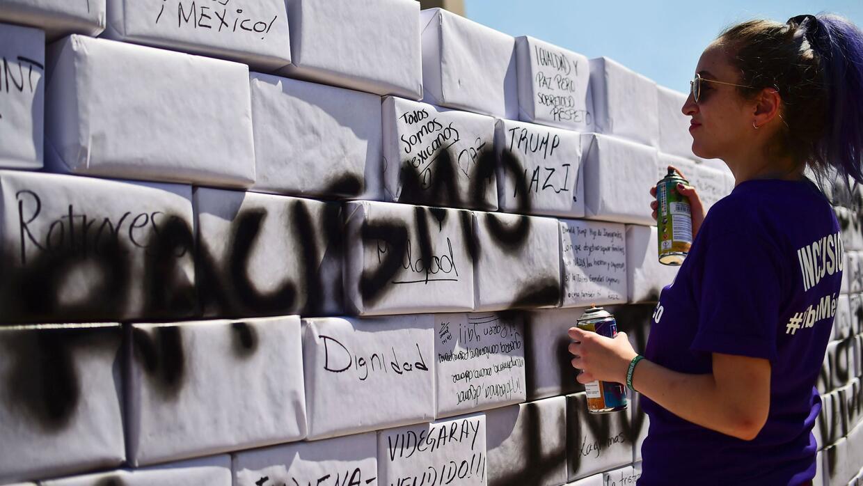 Univision Noticias habilita formulario para que víctimas de discriminaci...