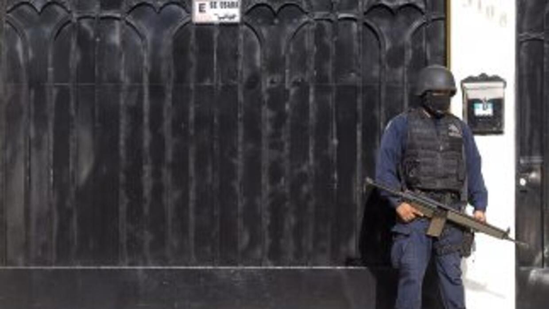 Violencia en Tamaulipas es por lucha en un grupo delincuencial, según au...