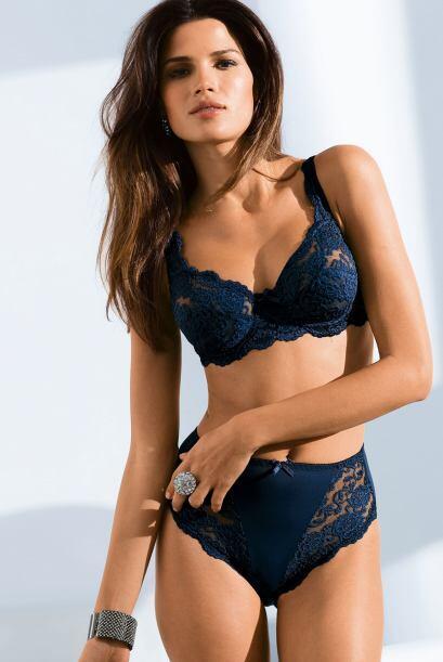 Es considera una de las musas de Dolce & Gabbana, Christian Dior y de la...