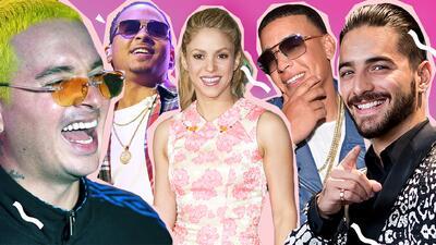 No hay ni un mexicano entre los artistas más escuchados en México en Spotify en 2017