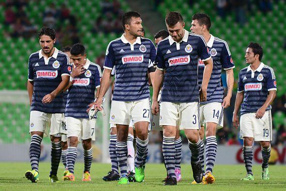 Ahora que el Guadalajara se encuentra a un paso de la Liga de Ascenso, t...