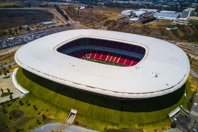 La casa de Chivas sería rebautizada: aquí la historia de grandes estadio...