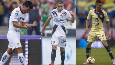 Revive los goles de la Jornada 9 del Apertura 2018