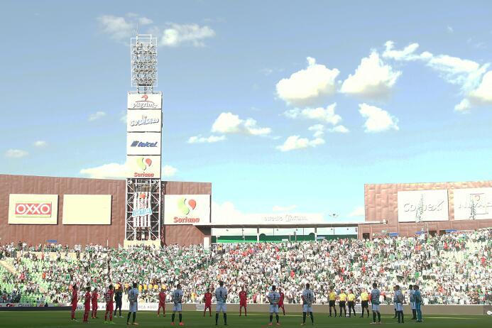 Santos 0-0 Toluca en la Comarca Lagunera 20170910_1554.jpg