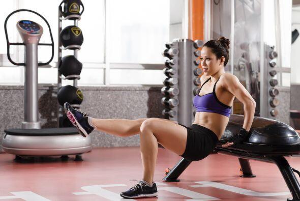 Por eso, te acercamos una rutina de ejercicios apta para principiantes....