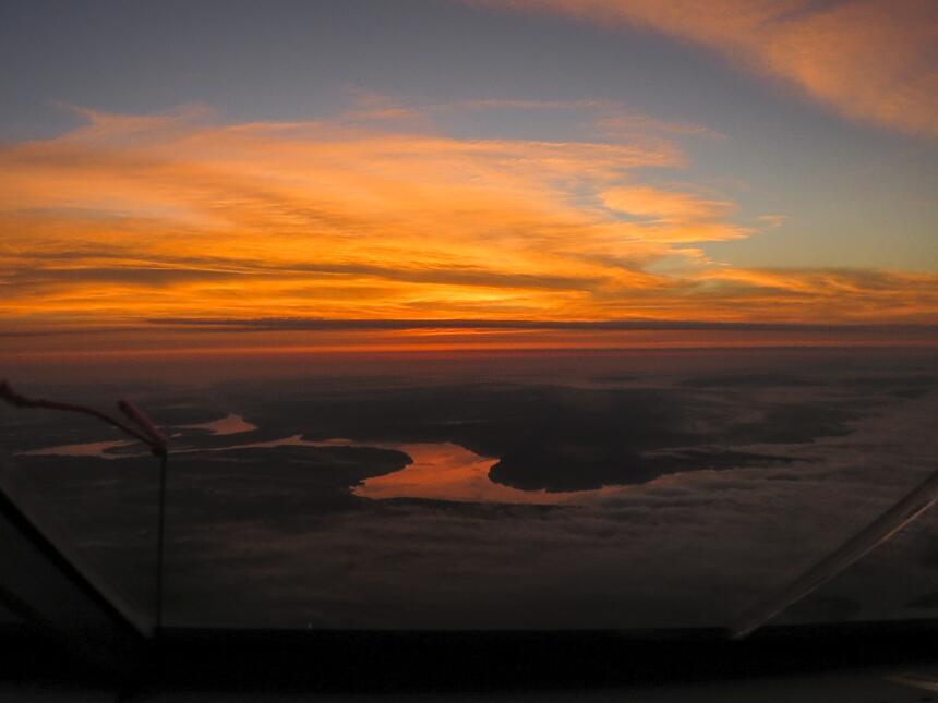 Solar Impulse/Borschberg