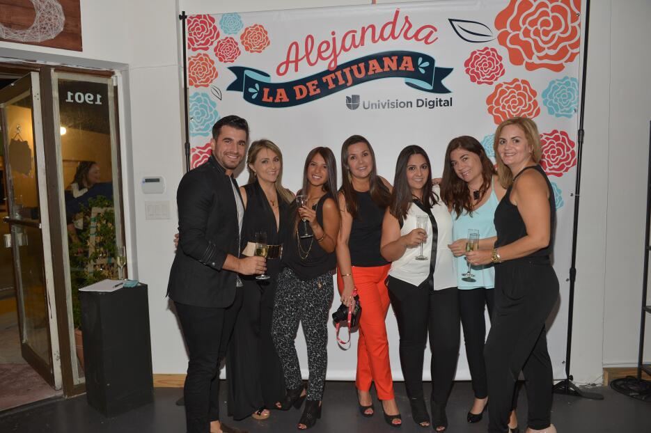 #AleLaDeTijuana tuvo invitados VIP DSC_8453.jpg