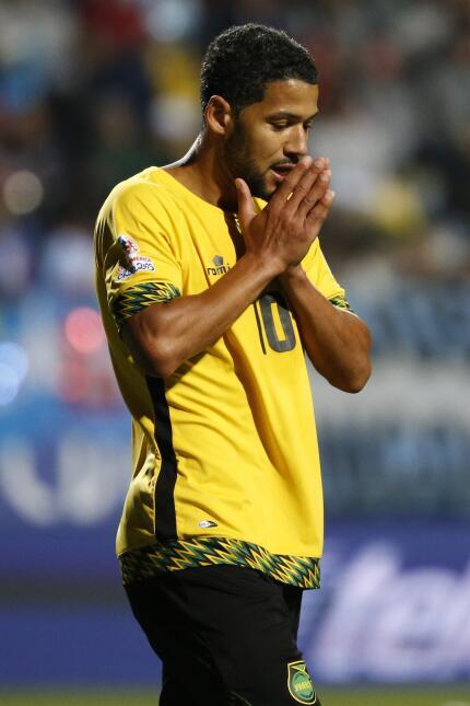 Calificamos a los jugadores en la final de la Copa Oro 09.jpg