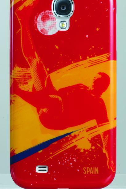 La carcasa para su celular también la podrás encontrar con los colores d...