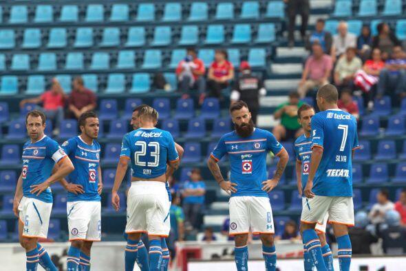 Los Pumas  buscarán en el Estadio Azul seguir con su buena racha ganador...