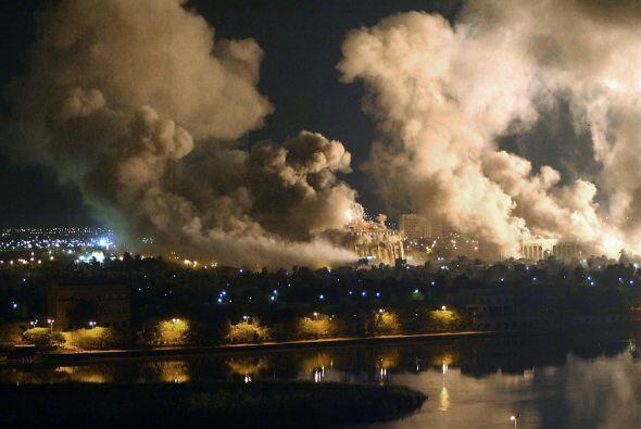 Estados Unidos puso fin a la guerra de Irak, aunque ahora se enfrenta al...