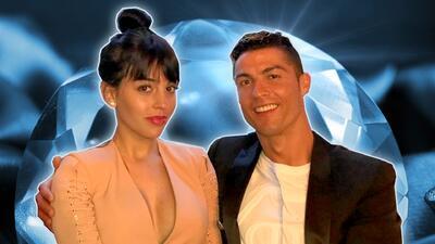OMG! 😱Esto cuesta el anillo de compromiso que Cristiano Ronaldo entregó a su novia