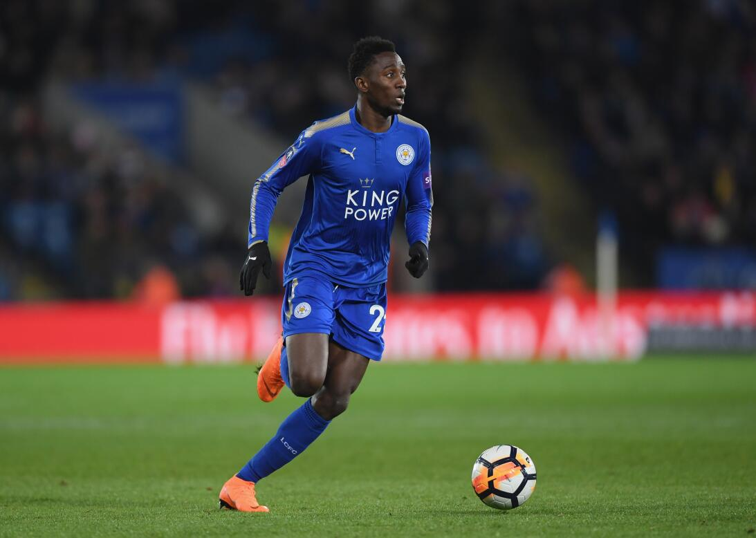 6. Wilfred Ndidi (Leicester City)
