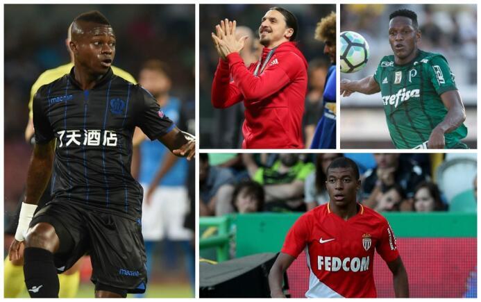 Las novelas de Mbappé, Dembélé, Zlatan y más de los rumores del mercado...
