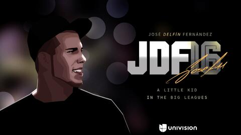 JDF16: From the streets of Cuba to Major League baseball stardom