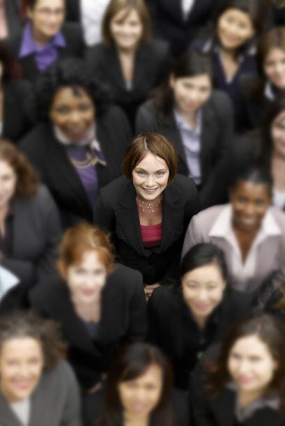 Al ser preguntadas sobre su definición de éxito, las mujer...