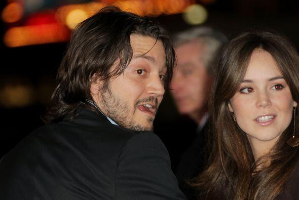 El 20 de marzo Diego Luna y Camila Sodi terminaron su matrimonio de cinc...