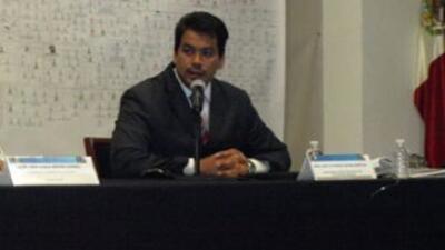 El titular de la SEIDO, José Cuitláhuac Salinas, precisó que tres de los...