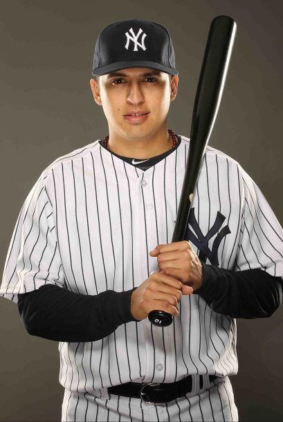 Ramiro Peña es un jugador parador en corto y tercera base que ya ha prob...