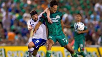 Cruz Azul terminó la jornada fuera de la zona de Liguilla.