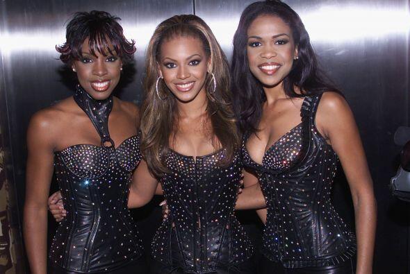 Las chicas de Destiny's Child están juntas de nuevo. El papá de Beyoncé,...