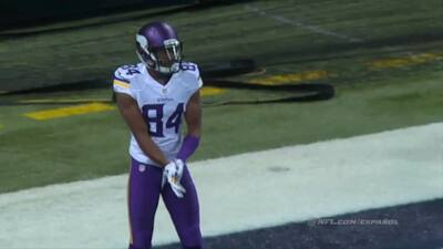 Cordarrelle Patterson highlights