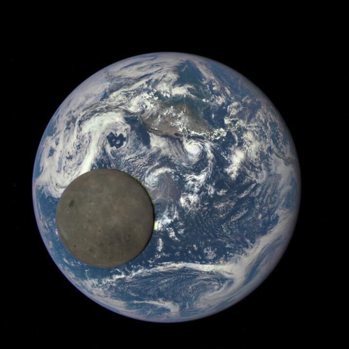 Así se vivirá el eclipse solar del 21 de agosto desde Nueva York GettyIm...