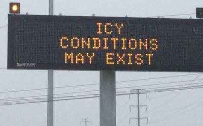El 2017 se despedirá con una corriente fría.