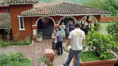 La familia de 'El Chapo' ¿quiénes son sus hijos y esposas?