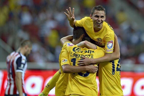 Paul Aguilar que es uno de los mejores laterales del fútbol mexicano, ap...