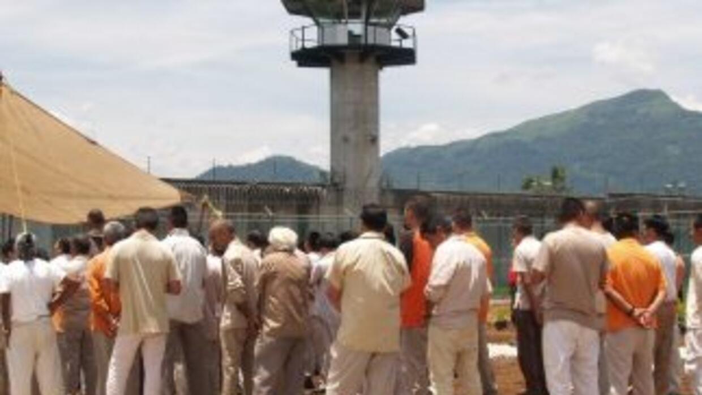 Se registró una fuga en el penal de Culiacán, Sinaloa.
