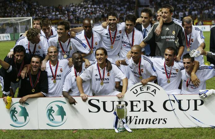 Supercopa Feyenoord