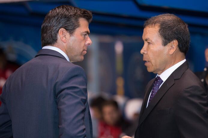 Para que la cuña apriete... Atlas ganó a Puebla, lo hundió y lo dejó sin...