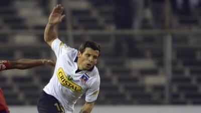 Colo Colo venció a Unión La Calera por 2-0, victoria que salvó a su técn...