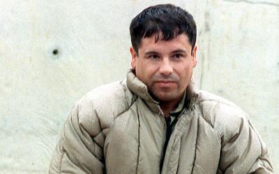 'El Chapo' Guzmán fue incluido en la revista Forbes como uno de los más...