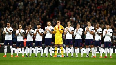 Sorpresas y ausencias destacan en la lista final de Inglaterra para Rusia 2018