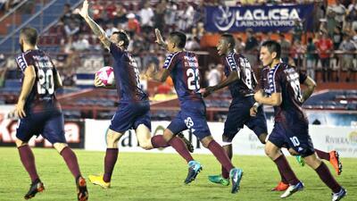 Tres primeros clubes clasificados dejó la Jornada 11 del Ascenso MX