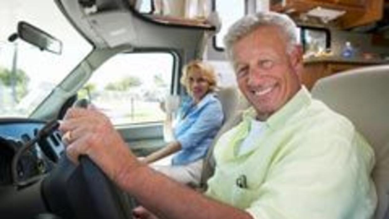 Nueva herramienta para conductores maduros