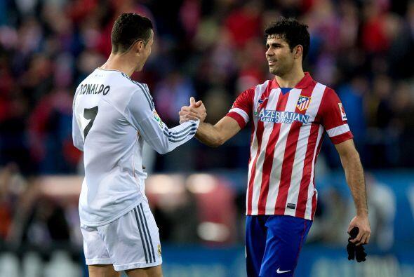 Así fue el brillante recorrido de Real Madrid y Atlético rumbo a la Gran...