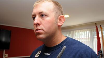 Darren Wilson renunció a su cargo en la policía de Ferguson