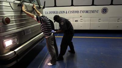 Las dos situaciones que todo inmigrante debe evitar