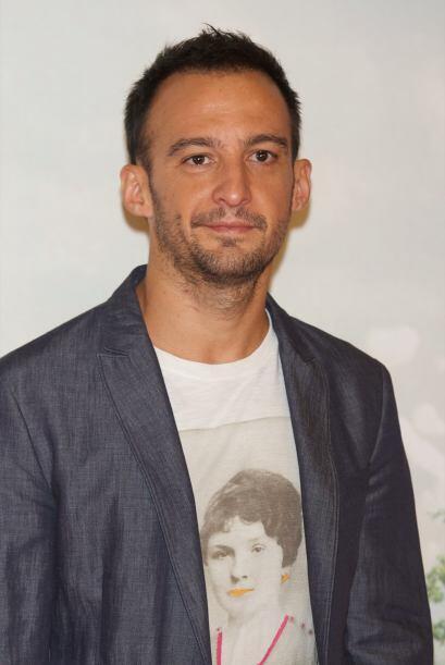 Alejandro Amenábar  (Nació en Chile en 1972) Amenábar, nacido de madre...