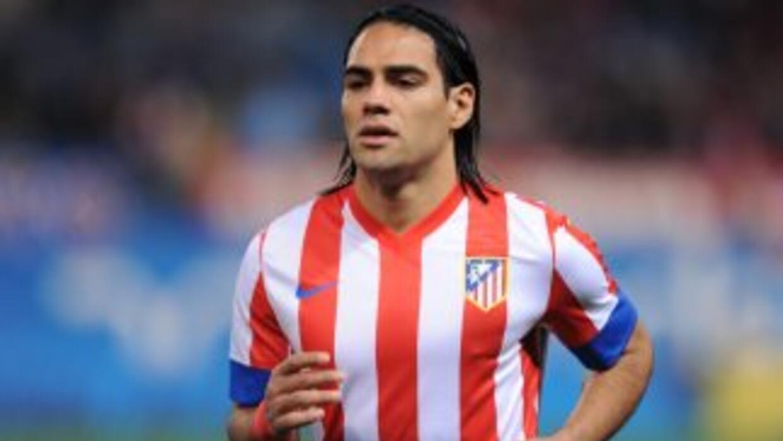 ''Tengo contrato con el Atlético de Madrid por tres años más, así que es...