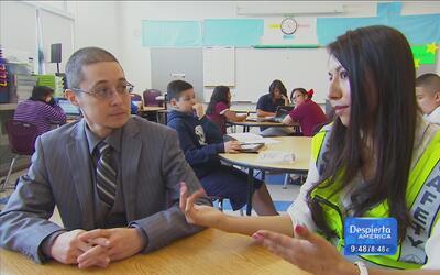 PTA: Alianza por la educación